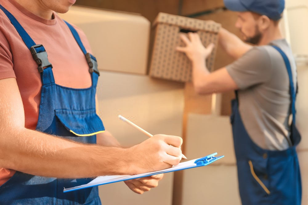 Tips For Hiring A Moving Company