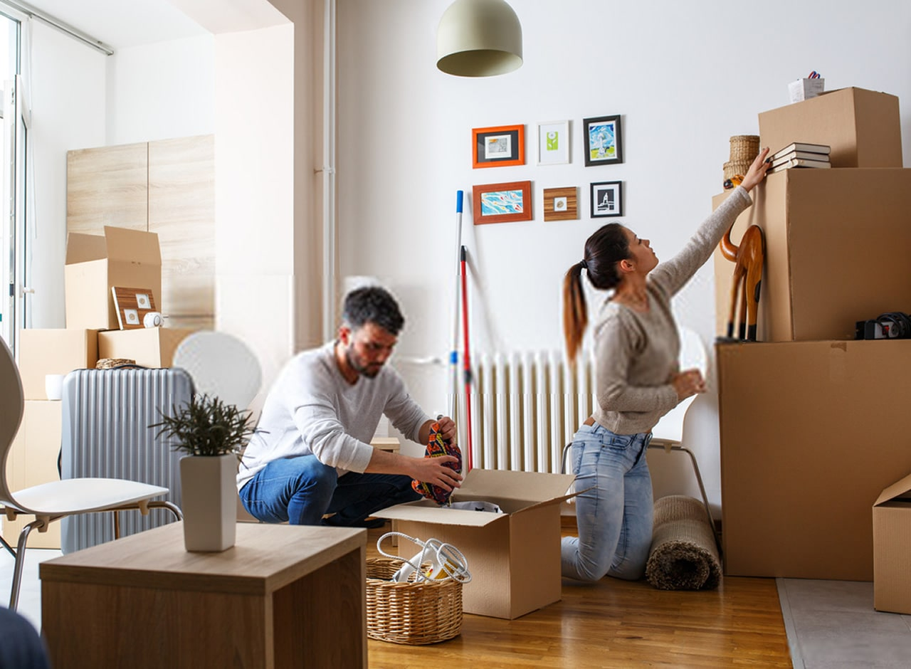 What To Do Before Moving  In